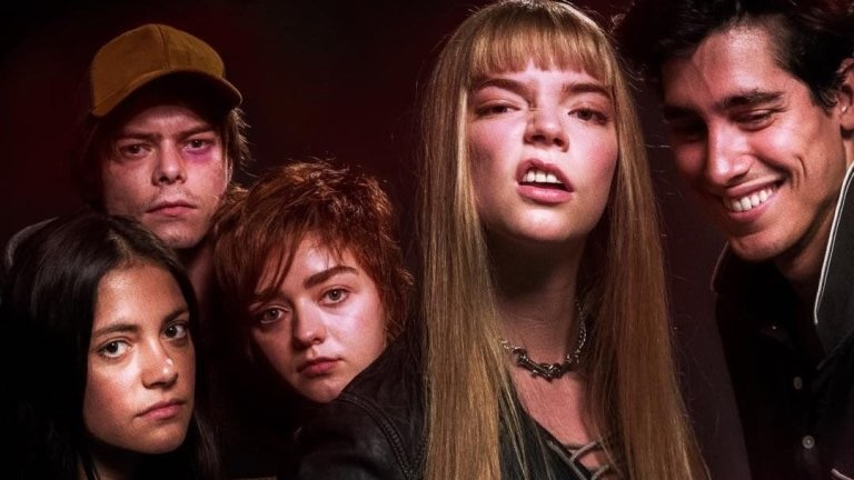 New Mutants: Release Date, Trailer, Cast, Story Details, and News ...