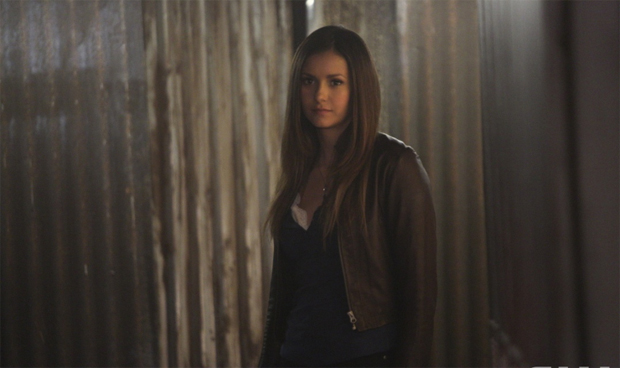 The Vampire Diaries Season 6 Episode 22 Review I M Thinking Of You All The While Den Of Geek Cognate with dutch wijl,german weile. the vampire diaries season 6 episode 22