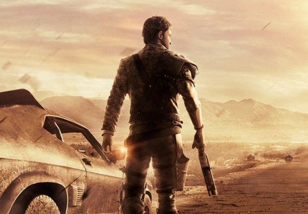 mad max release