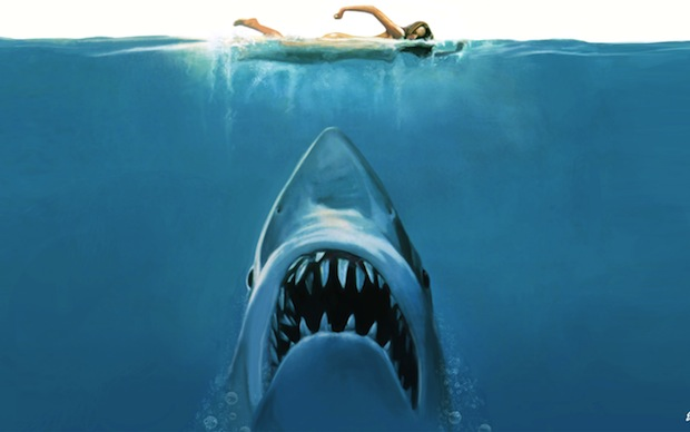 How Jaws Went From Best Selling Book to Blockbuster Movie | Den of Geek