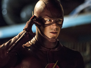 The Flash Season 2 and What Parallel Universes We Might See