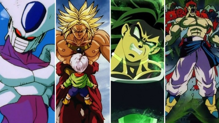 Ranking The Dragon Ball Z Movies Den Of Geek