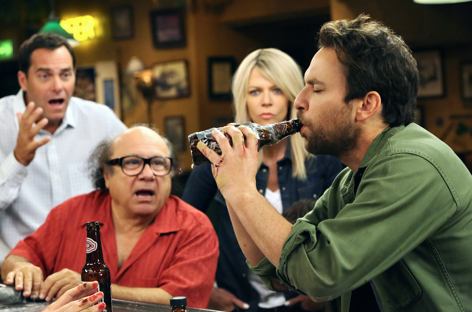 45 Best Episodes Of It S Always Sunny In Philadelphia Den Of Geek