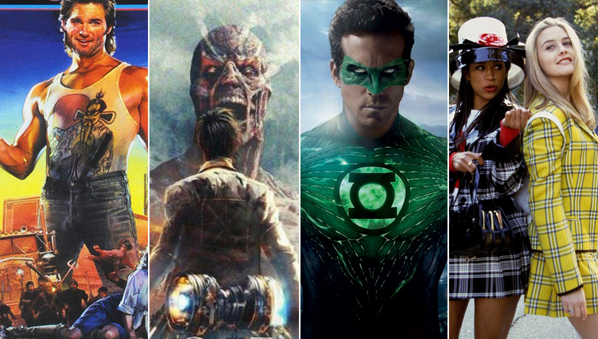 121 Movie Remakes And Reboots Currently In The Works Den Of Geek