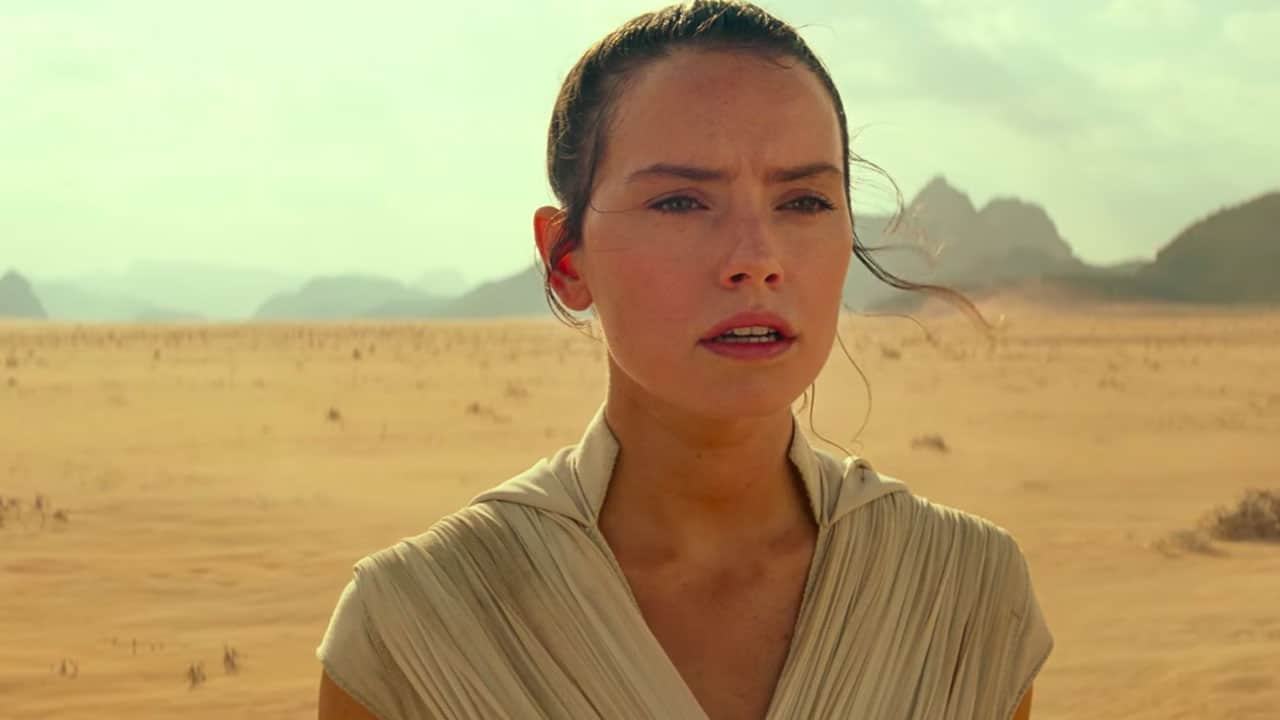 Star Wars The Rise Of Skywalker Release Date Trailers Cast Story And News Den Of Geek