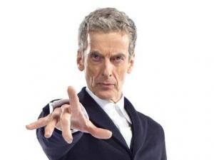 Doctor Who Series 8 Premiere Date