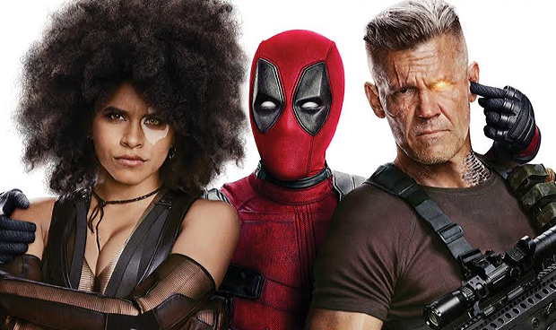 Deadpool 2 Release Date Trailer Cast Story Characters And More News Den Of Geek