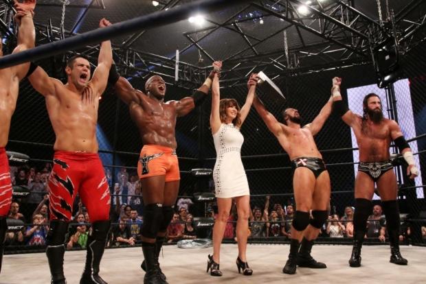 Tna Current TNA