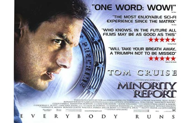 Where Do Movie Poster Quotes Come From Den Of Geek