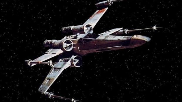 Star Wars: The Evolution of the X-Wing & Its Storytelling Capabilities | Den of Geek