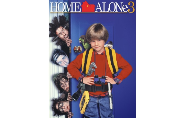 The Complete Home Alone Retrospective Home Alone 3 Den Of Geek