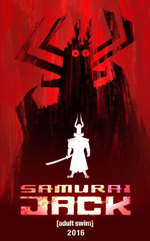 Samurai Jack Season 5 Trailer Release Date Latest News Den