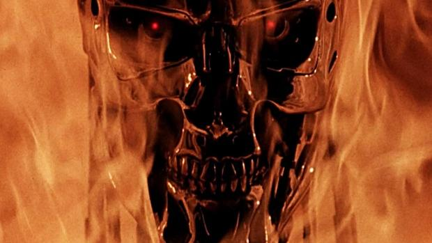The Brilliance Of The Terminator 2 Judgment Day Opening Sequence Den Of Geek