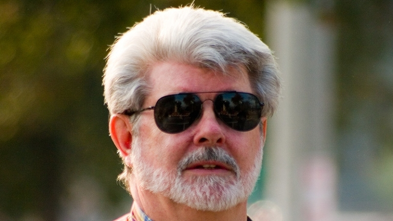 Mr George Lucas