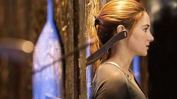 Final Divergent Film Needs a New Director | Den of Geek