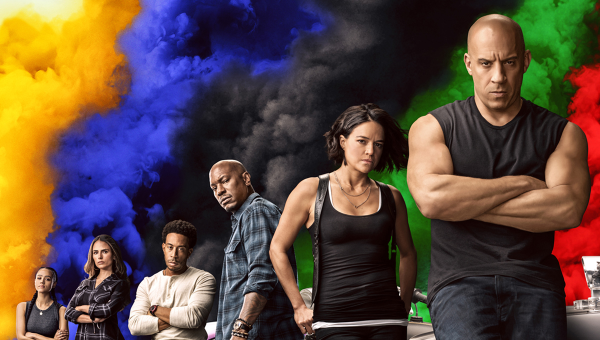 Fast & Furious 9: Trailer, Release Date, Cast, Posters, and News | Den of  Geek
