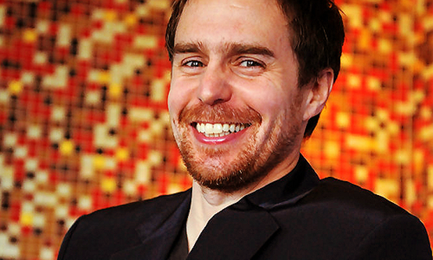 Sam Rockwell, and his many dance scenes in the movies ...
