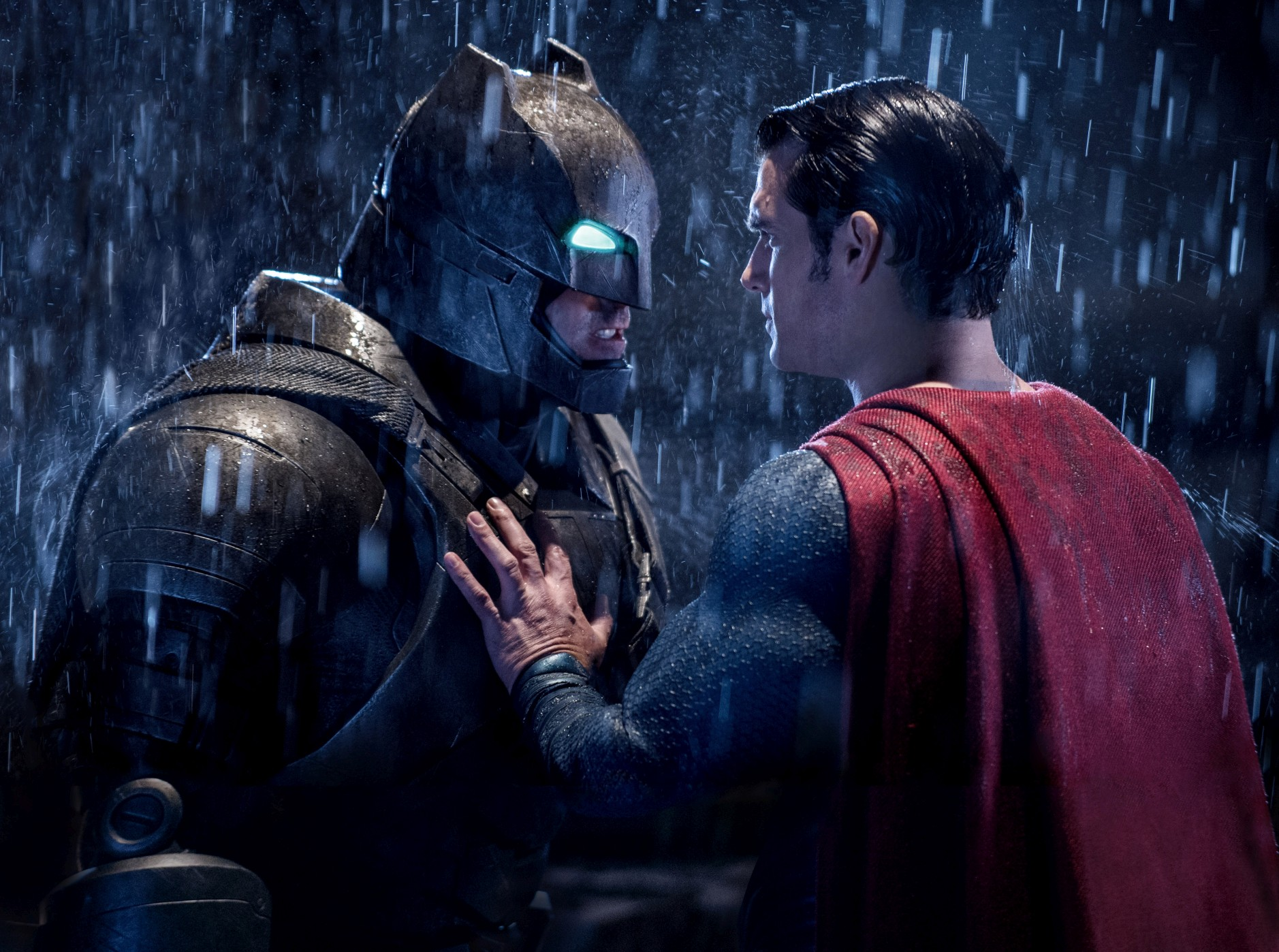Batman V Superman Dawn Of Justice Ending Explained Den Of Geek