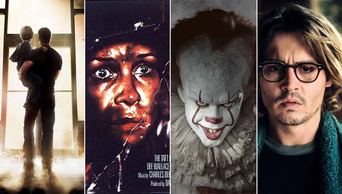 The Guide to the Worlds of the King of Horror The Stephen King Universe