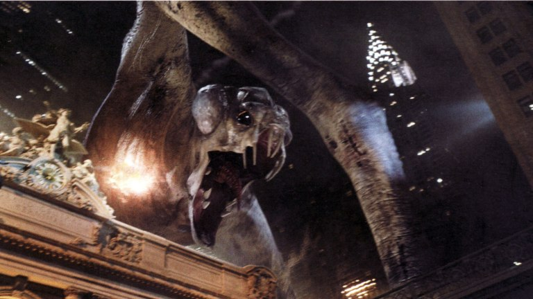 The Monster in Cloverfield