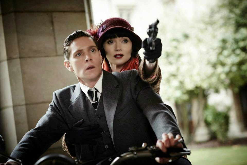 Miss Fisher's Murder Mysteries: The Feminist Sherlock You Should Be  Watching | Den of Geek