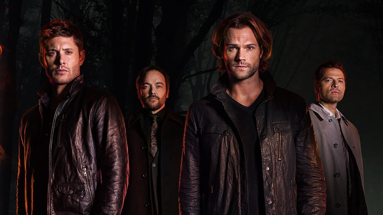 Watch 11 free online supernatural season 4 episode Turner Entertainment
