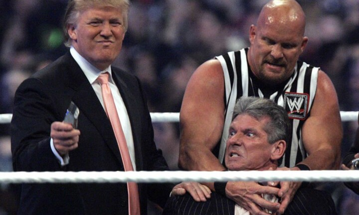 Worst of WWE Celebrity Guests