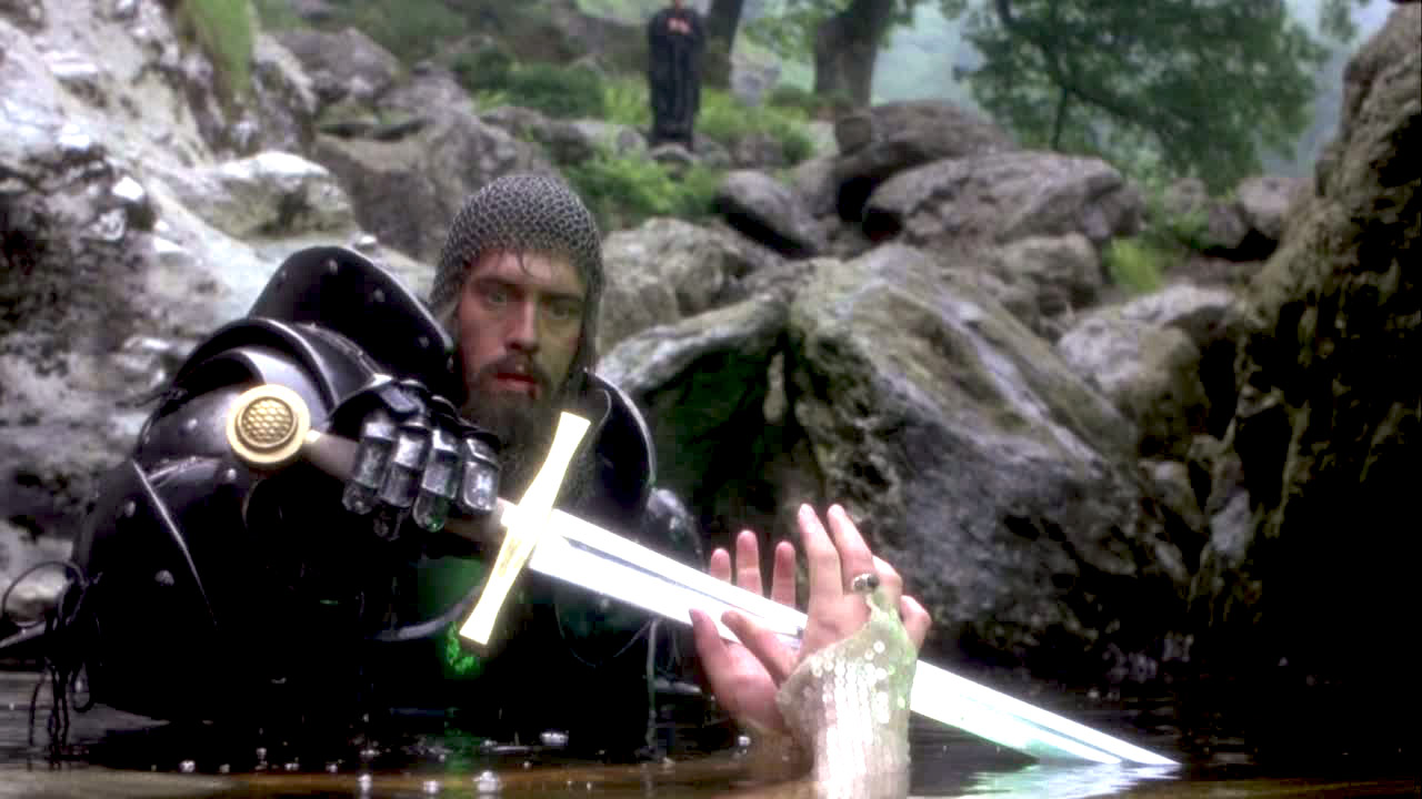 John Boorman's Excalibur Isn't Just Another King Arthur Movie ...