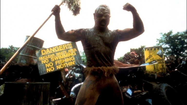 The Toxic Avenger: A Brief History of Troma's Superhero Franchise - Den of  Geek