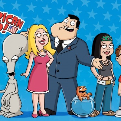 American Dad News Reviews Page 3 Of 5 Den Of Geek