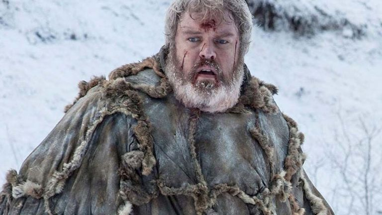 Game of Thrones Hodor The Door