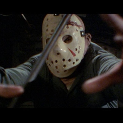 Jason Voorhees in Friday the 13th: The Final Chapter