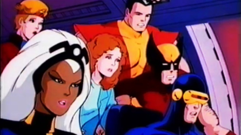 Pryde Of The X Men The Animated Series We Almost Got Den Of Geek