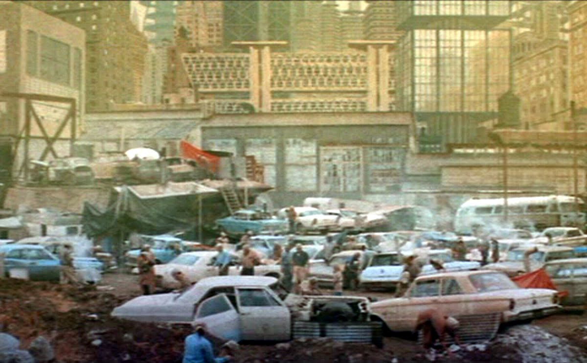 Why Soylent Green is More Relevant Now Than Ever - Den of Geek
