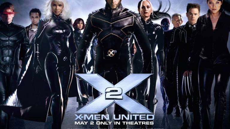 X2 X Men United Complete Guide To Marvel Universe References And Easter Eggs Den Of Geek