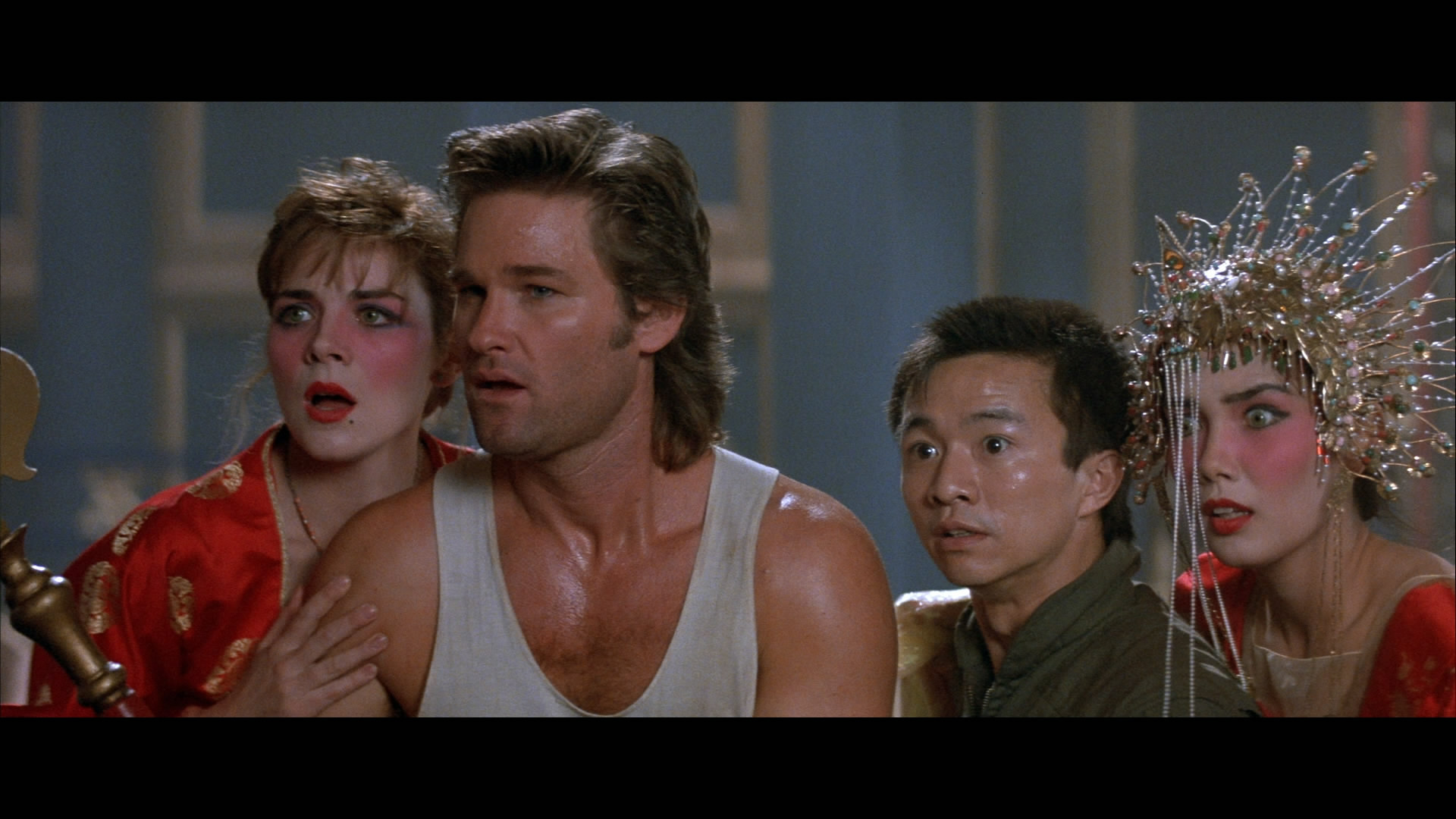 Big Trouble In Little China From Flop To Phenomenon Den Of Geek