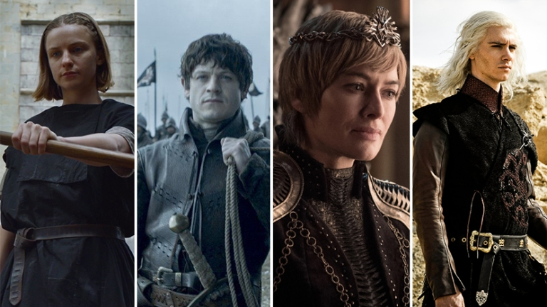 Game Of Thrones Ranking All The Villains Den Of Geek