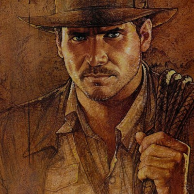 Raiders of the Lost Ark in Pop Culture