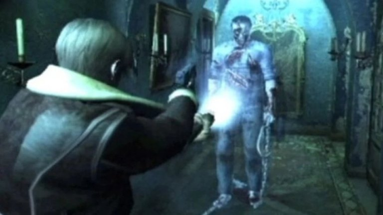 Resident Evil 4 The Lost Version That Almost Was Den Of Geek
