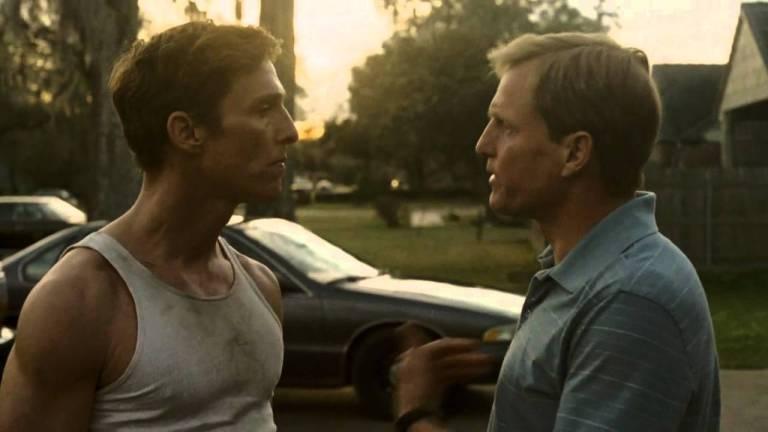 True Detective Season 2 Matthew McConaughey