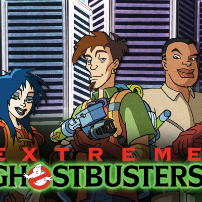 The Real Ghostbusters Animated Series Characters and Cast