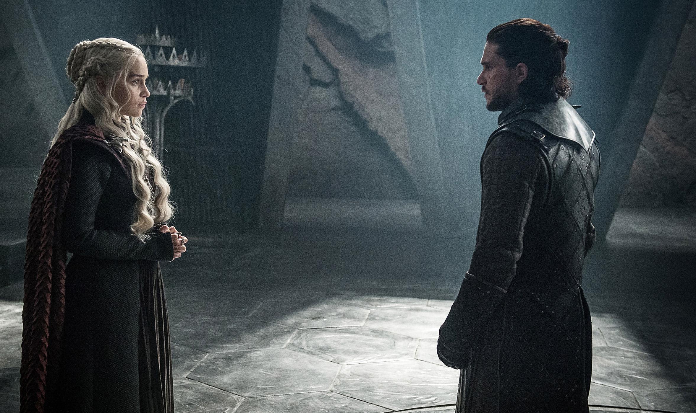 Game Of Thrones Season 8 Episode 6 Trailer Details Episode Guide And More Den Of Geek