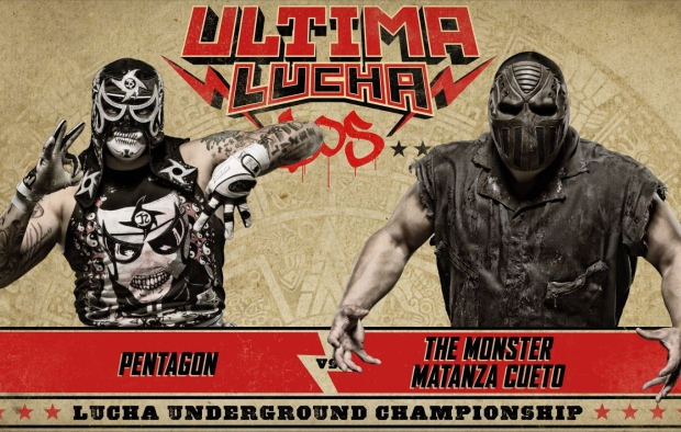 Ultima Lucha Dos A Primer For The Underground Season 2 Finale Den Of Geek