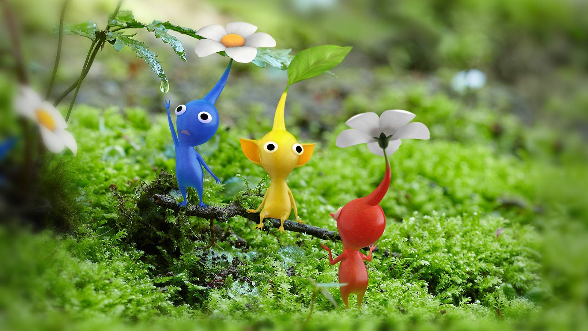 Pikmin 4 Release Date And News Den Of Geek