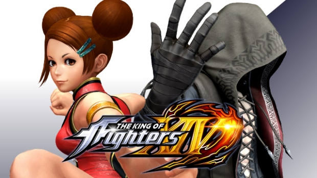 King Of Fighters Xiv Review Den Of Geek
