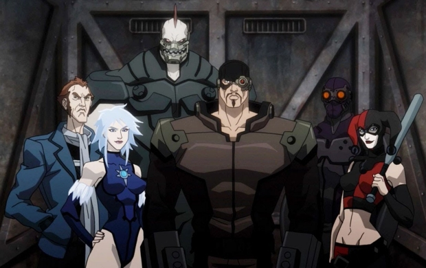 Suicide Squad 2 25 Characters We Want To See Den Of Geek