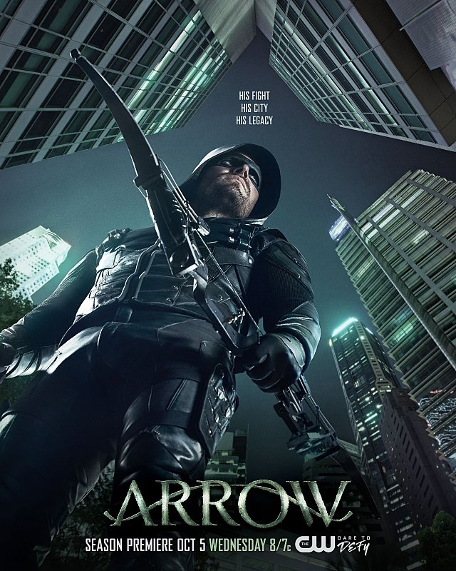 arrow season 5 episode 1 free online streaming