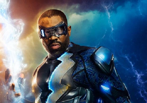 Black Lightning Season 1 showed the story of Jefferson Pierce as a superhero- IMDb 7.3 average.