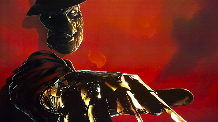 Freddy's Dead The Final Nightmare is Not that Bad