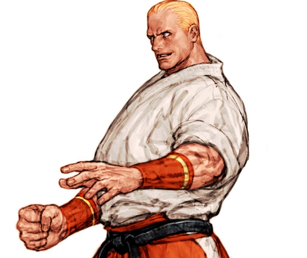 King Of Fighters Ranking All The Characters Den Of Geek Rock howard is a video game character appearing in various games from snk. king of fighters ranking all the